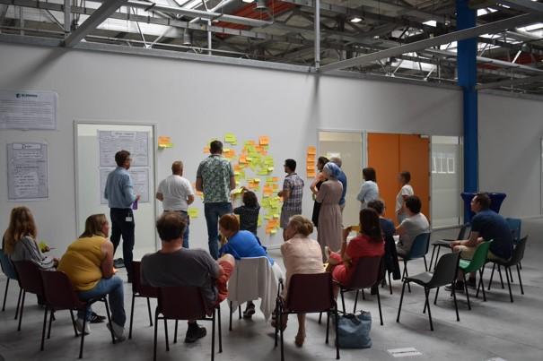 Co creatie als drijfveer voor innovatie