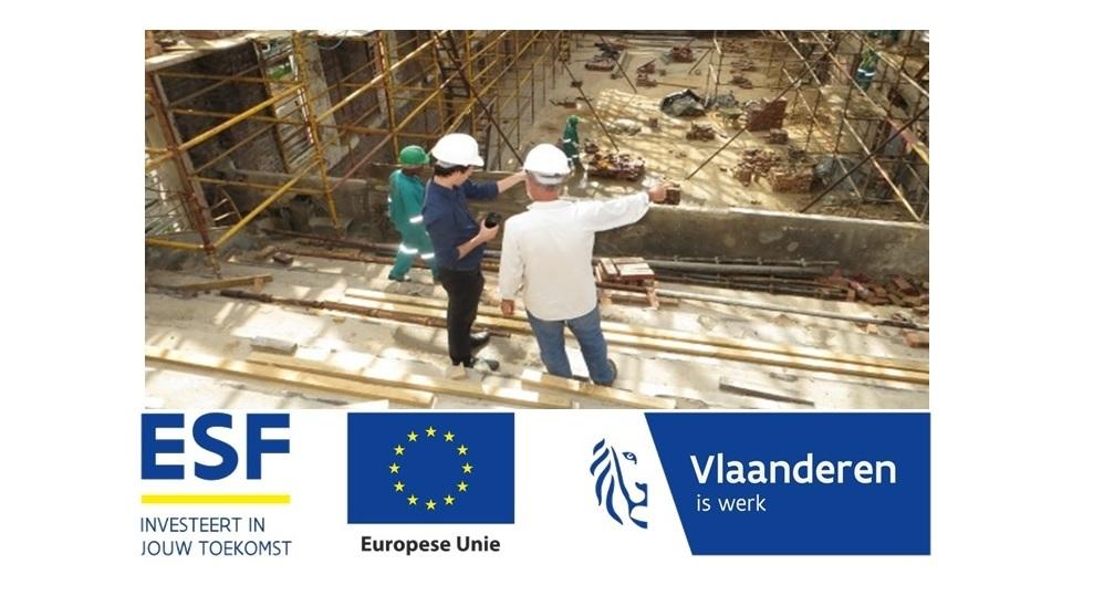 Foto Sociaal Circulaire Hub logos ESF1