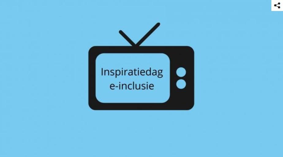Inspiratiedag e inclusie