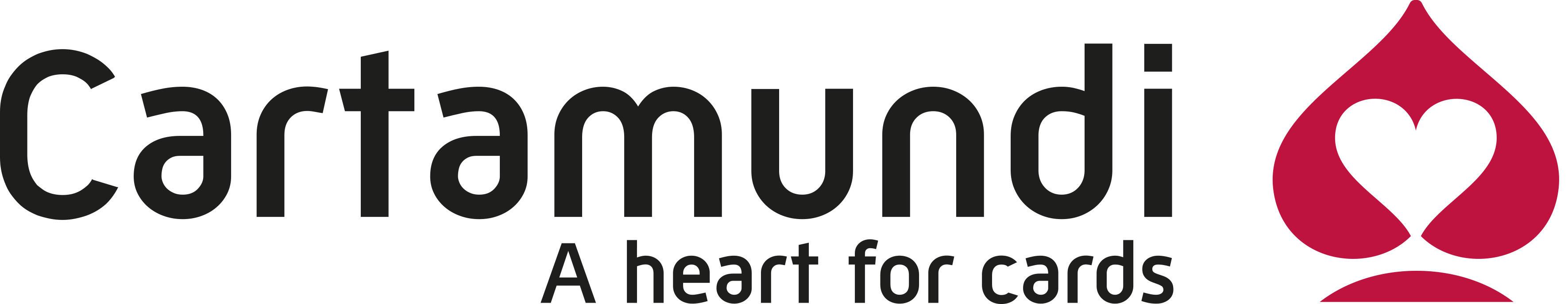 Logo Cartamundi