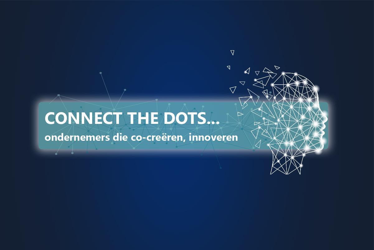 Logo Connect The Dots Slotevent Apbc