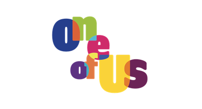Logo One Of Us
