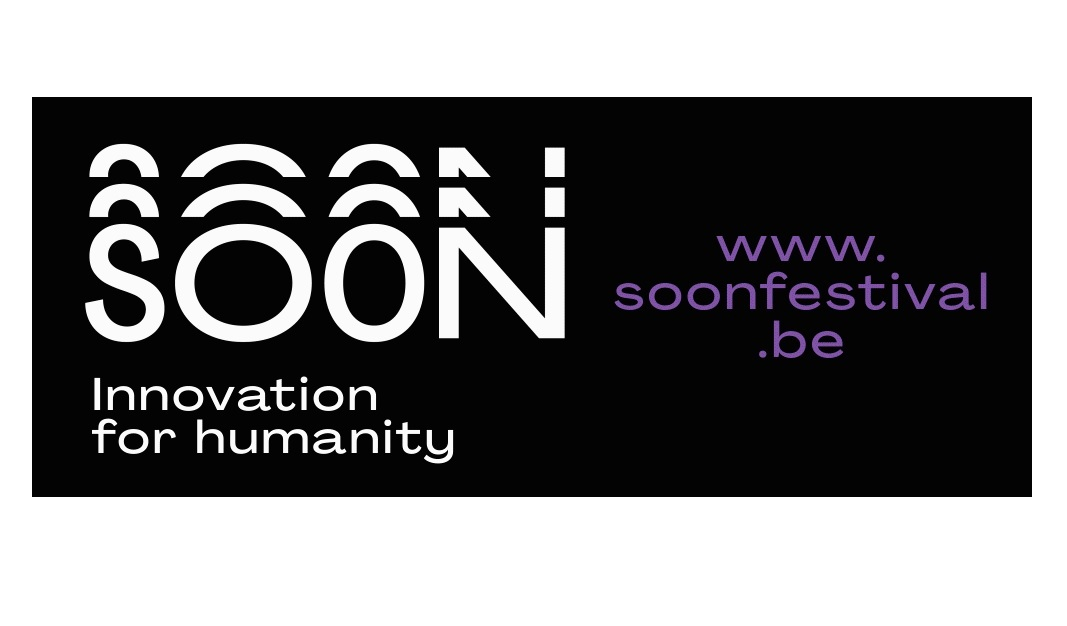 Logo SOON Innovation for humanity