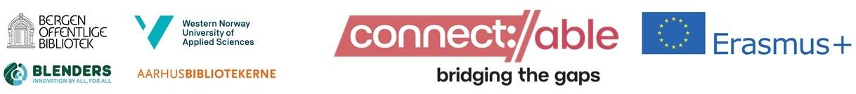 Logos Connectable