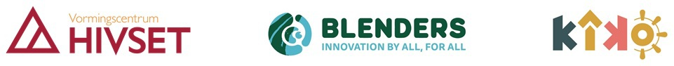 Logos Hivset Blenders Kiko