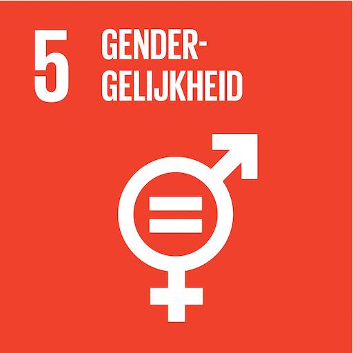 Sdg05 Gendergelijkheid