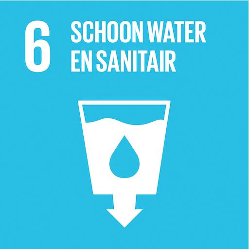 Sdg06 Schoon Water En Sanitair