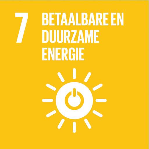 Sdg07 Betaalbare En Duurzame Energie