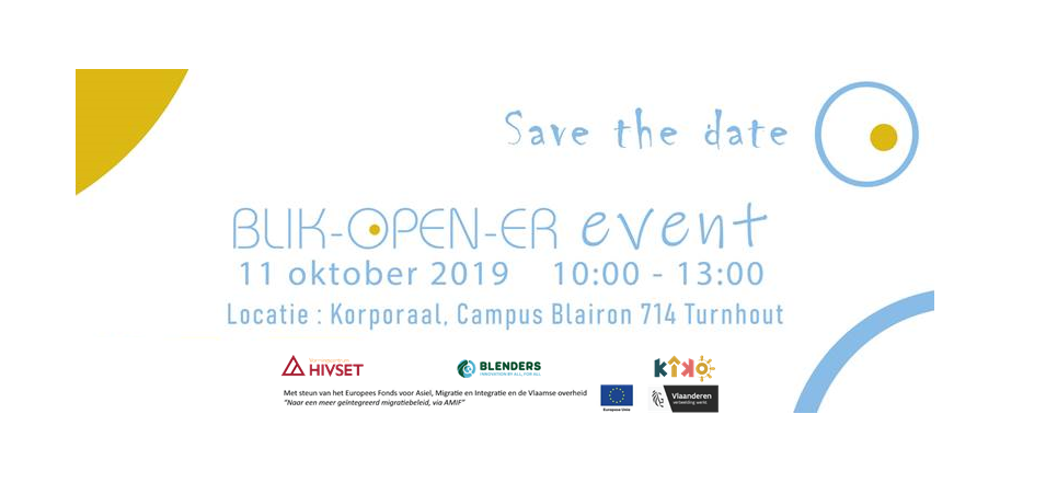 Save The Date Blikopener 11 10 191