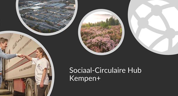 Sociaal-Circulaire Hub