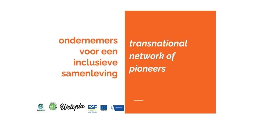 Transnationaal pioniersnetwerk1
