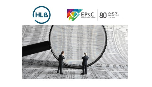 Vergrootglas Logos Hlb Epc5