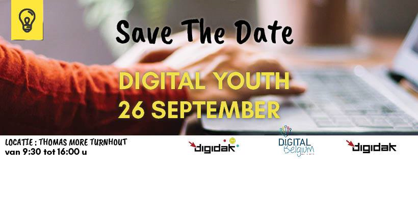 Save The Date Digital Youth5