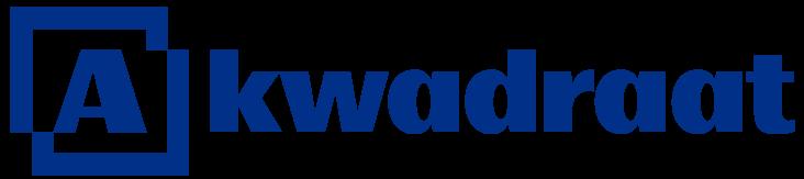 Logo A Kwadraat