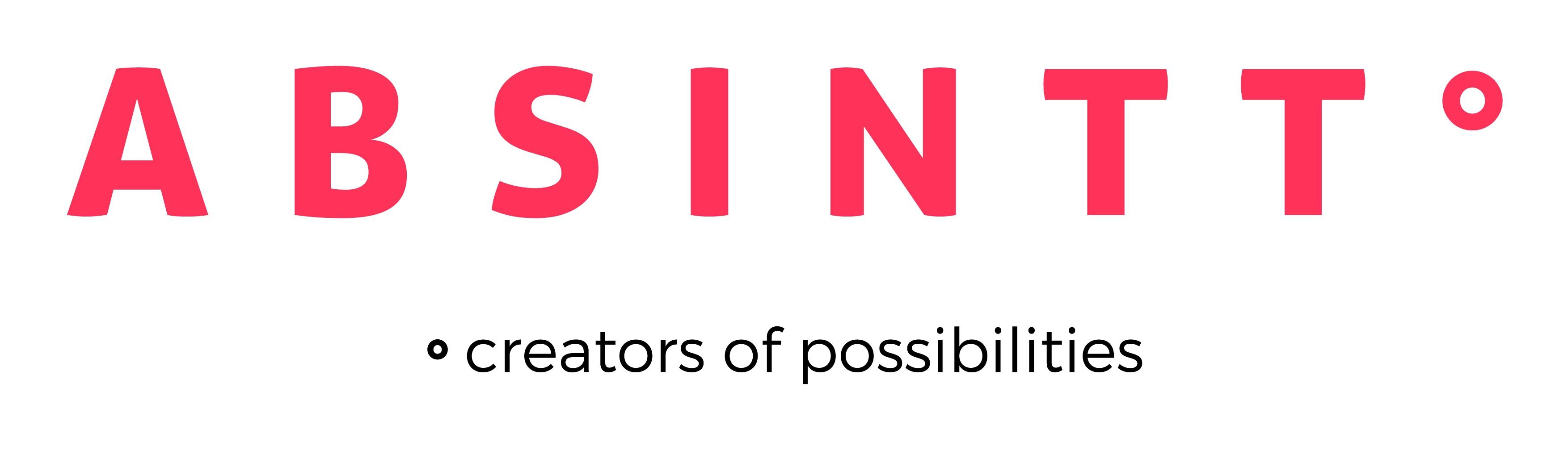 Logo Absintt