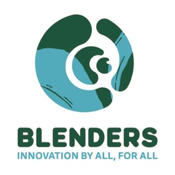 Logo Blenders