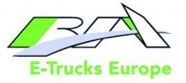 Logo E Trucks Europe