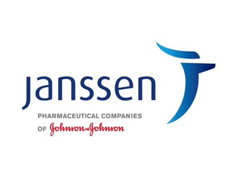 Logo Janssen Pharmaceutica