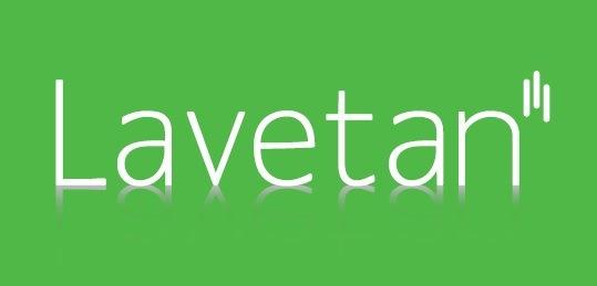 Logo Lavetan