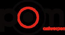 Logo Pom Antwerpen