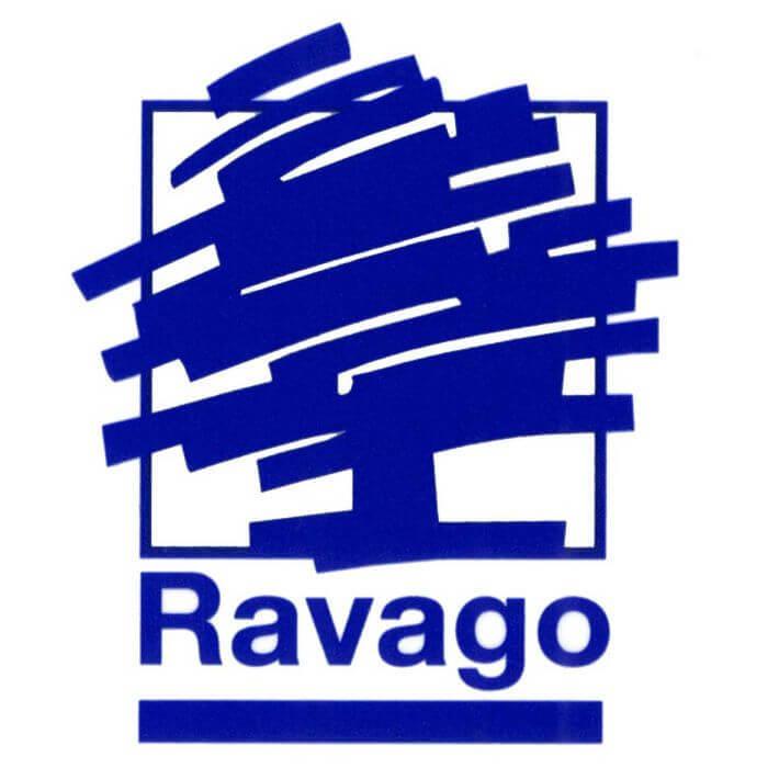 Logo Ravago