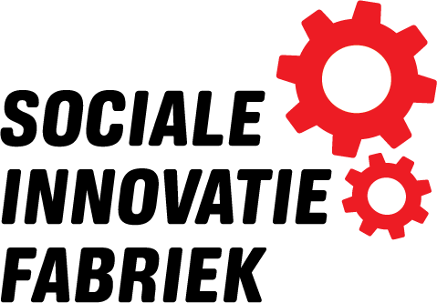 Logo Sociale Innovatiefabriek