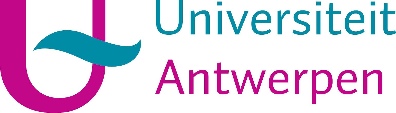 Logo Universiteit Antwerpen