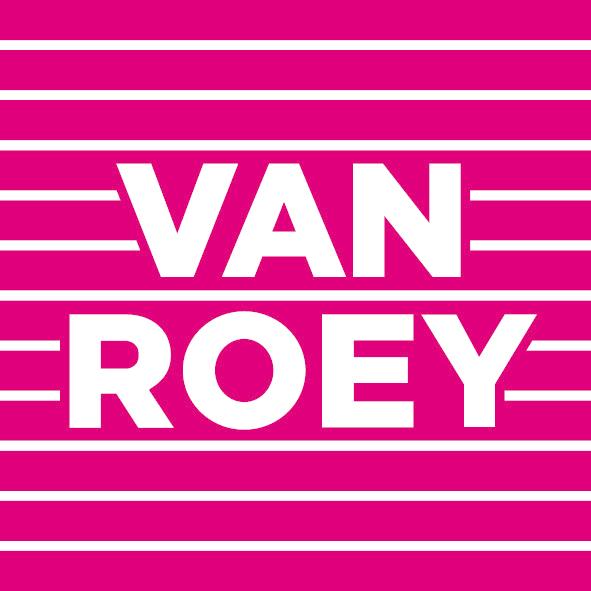Logo Van Roey