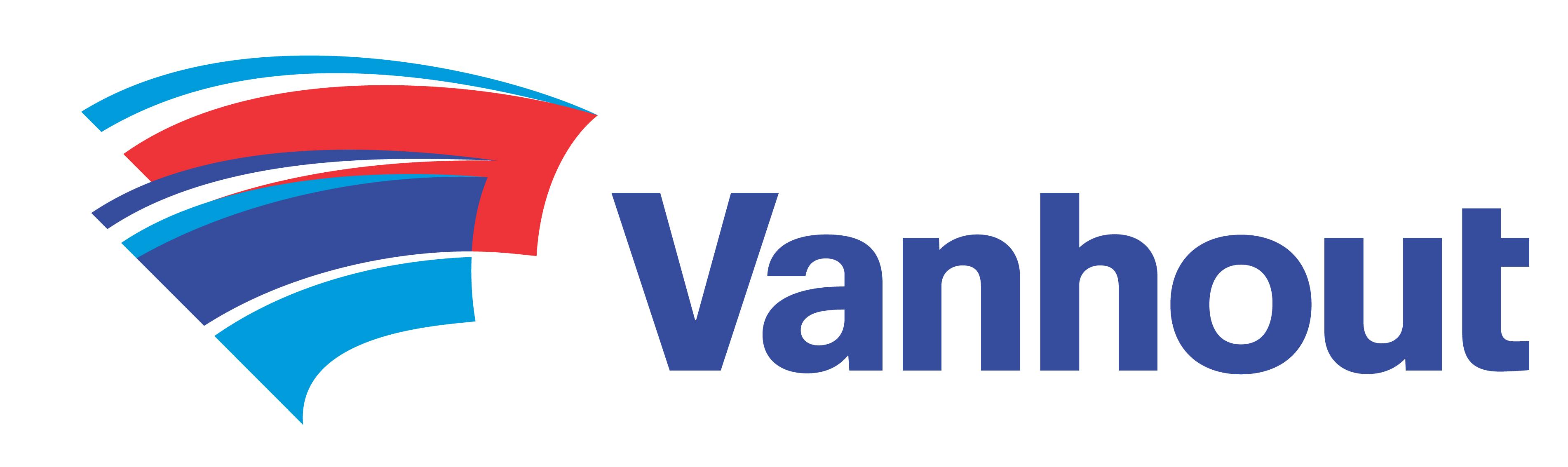 Logo Vanhout