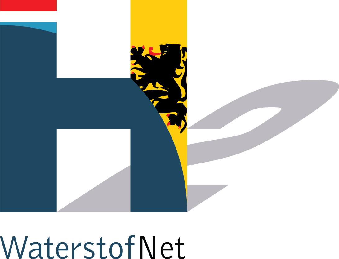 Logo WaterstofNet