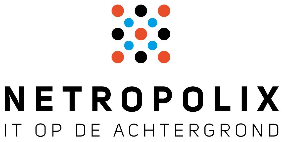 Netropolix Logo Wit Verticaal Enkel Voor Website Groter